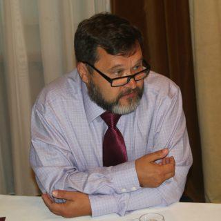 Александр Крылов: Главная задача российской дипломатии в Карабахе — недопущение войны.