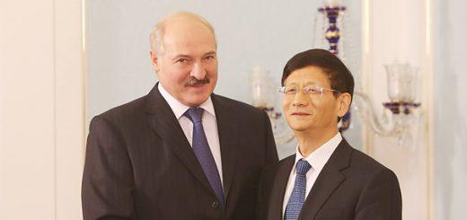 18 августа Минск посетил член Политбюро ЦК Компартии Китая Мэн Цзяньчжу, чтобы обсудить подготовку к визиту Александра Лукашенко в Пекин в конце сентября.