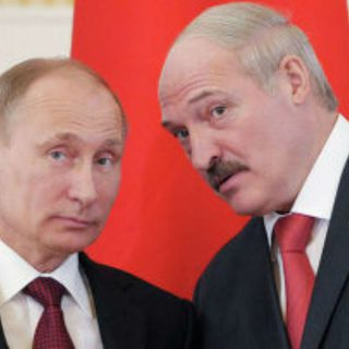 Что ждет союз Беларуси и России?