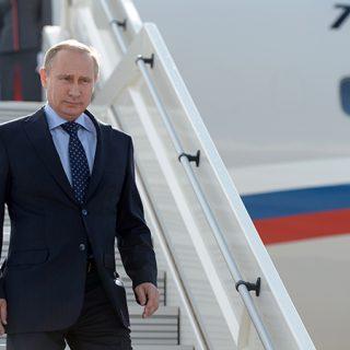 Путин посетит Баку