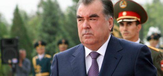 В Таджикистане усиливается борьба с инакомыслием.