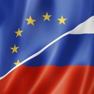 РФ и ЕС