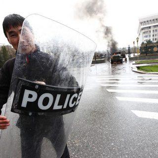 30 августа в Бишкеке произошел теракт.