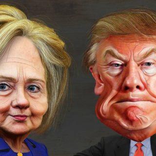 кандидаты в президенты США не обходят вниманием евразийскую тематику, и активно дискутируют о приемлемом политическом курсе в регионе.