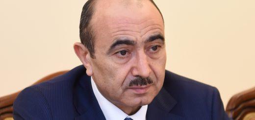 Азербайджан на пороге реформ