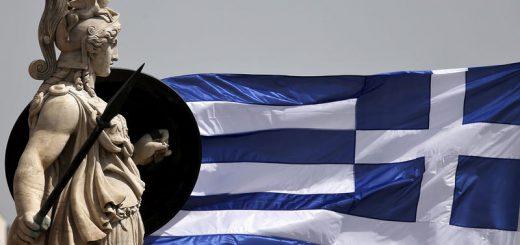 Греция заинтересована в строительстве газопровода для поставок газа из РФ