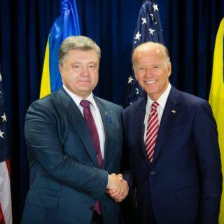 Байден предупредил Украину, что Евросоюз может снять санкции с России