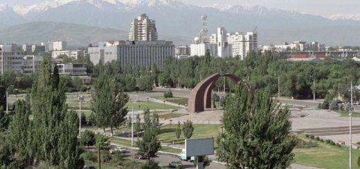 В 2016 году трудовые мигранты перечислили в Киргизию почти $2 млрд