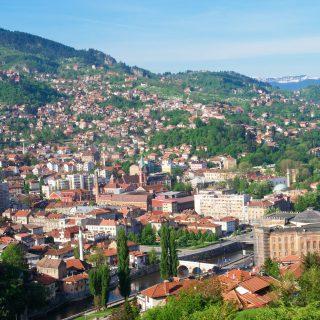Представителей Боснии и Герцеговины особо заинтересовали форматы, в рамках которых Комиссия осуществляет работу с третьими сторонами.