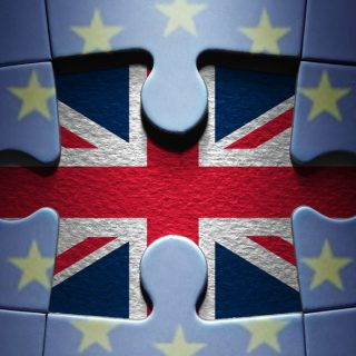 ЕС и Британия