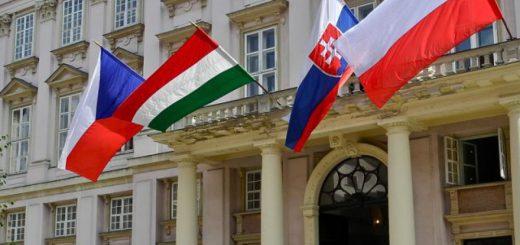 МИД Польши: Вышеградская четверка становится игроком на рынке газа