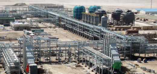 """""""Газпром"""" и """"Узбекнефтегаз"""" обсудили закупку узбекского газа"""