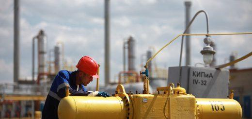 """""""Нафтогаз"""" готов сотрудничать с """"Газпромом"""""""