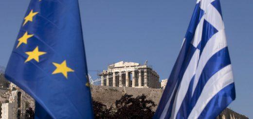 Греция может успеть выполнить условия ЕС для получения транша в $2,8 млрд