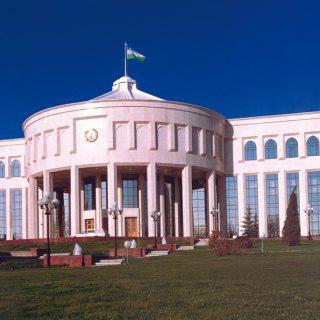 Узбекистан и Казахстан создадут торговые дома и деловые форумы