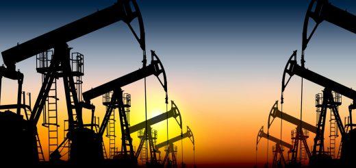 Владимир Путин: Заморозка добычи нефти была бы верным решением