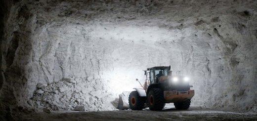 Соль внесена в список продэмбарго в отношении Запада