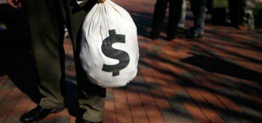 Россия возглавила список самых неравных экономик мира