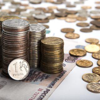 Сколько нужно денег для спасения российской экономики