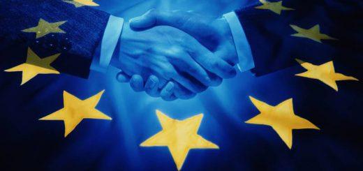 ЕС примет решение по визам для Украины и Грузии в ближайшие две недели