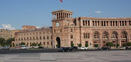 Правительство Армении одобрило проект Таможенного кодекса ЕАЭС