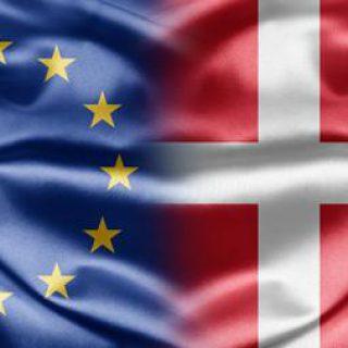 Дания и ЕС подготовят проект по борьбе с коррупцией на Украине