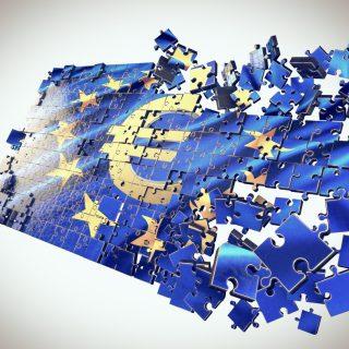 ЕС разваливается на куски