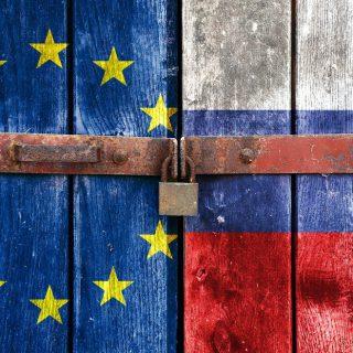 ЕС и РФ