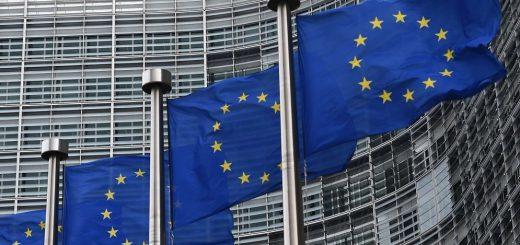 Брюссель сокращает бюджетные траты