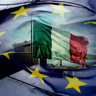 Италию и еще семь стран Евросоюза могут оштрафовать за нарушение финансовой дисциплины.