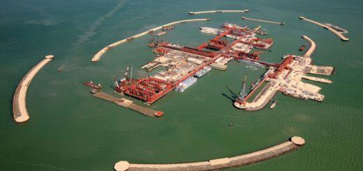 Казахстан намерен нарастить экспорт нефти в Китай в три раза