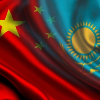 Экономические отношения Казахстана и Китая