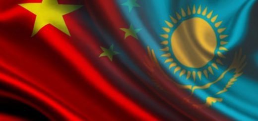 Отношения Казахстана и Китая