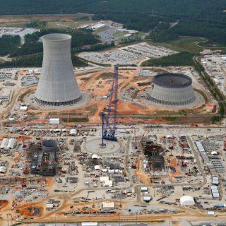 Китайская ядерная энергетика наступает на пятки российской