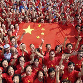 В Китае растут доходы населения и увеличивается средний класс.
