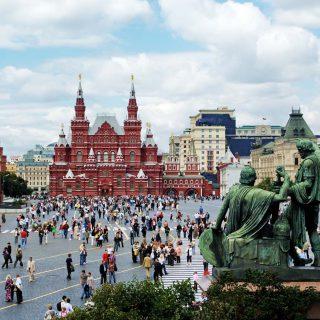 Россию видят буфером между православными странами и Западом