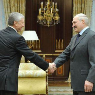 Лукашенко: ОДКБ надо сделать сильной организацией