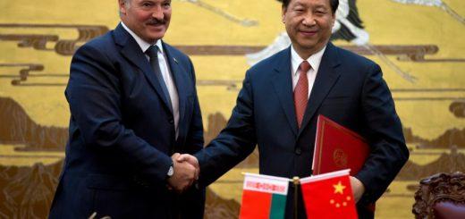 Несмотря на замедление темпов экономического роста, Китай остаётся одним из ключевых игроков на Евразийском континенте и важным торговым партнёром стран ЕАЭС.