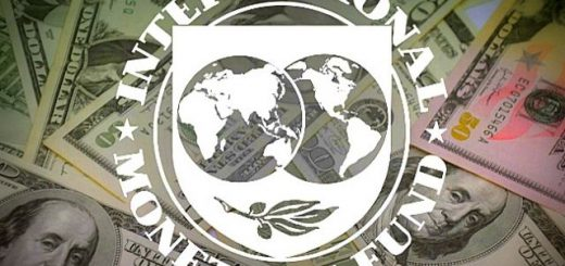 МВФ выделил Грузии $285,3 млн на поддержку экономических реформ