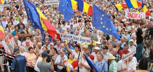 В Молдавии стартовала кампания по выборам президента.