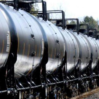 Белоруссия снизила импорт нефти из России