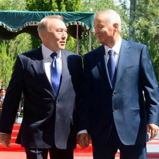 Трудности перехода: как Центральная Азия переживет смену лидеров