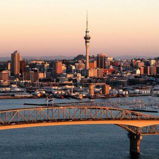 Создание ЗСТ между ЕврАзЭс и Новой Зеландией затормозилось