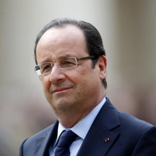 """Франсуа Олланд анонсировал скорую встречу """"нормандской четверки"""""""