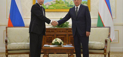 В Кремле с пристальным интересом следят за происходящими в Узбекистане переменами.