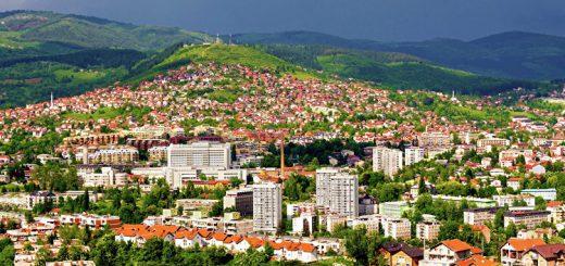 Балканские страны