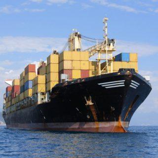 Из-за отказа России от портов Латвии, Эстонии и Литвы Прибалтика потеряет более 1 миллиарда евро
