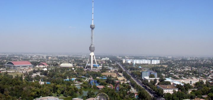 Узбекистан намерен увеличить товарооборот с Китаем до $10 млрд