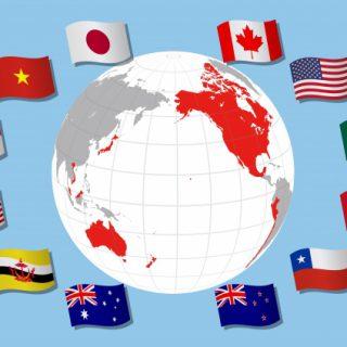 США рвутся ратифицировать ТТП для сохранения влияния в АТР