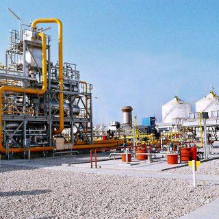 Туркменистан продолжает переговоры о поставках газа в ЕС